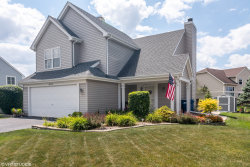 Photo of 1408 Beaumont Circle, Bartlett, IL 60103 (MLS # 10809811)
