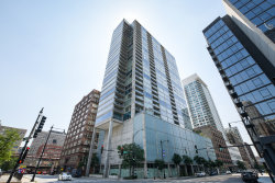 Photo of 611 S Wells Street, Unit Number 910, Chicago, IL 60607 (MLS # 10809899)