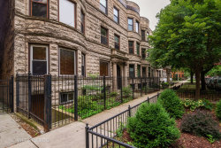 Photo of 843 W Grace Street, Unit Number 1E, Chicago, IL 60613 (MLS # 10809945)