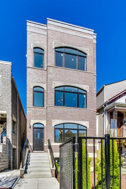 Photo of 824 S Bell Avenue, Unit Number 2, Chicago, IL 60612 (MLS # 10809967)
