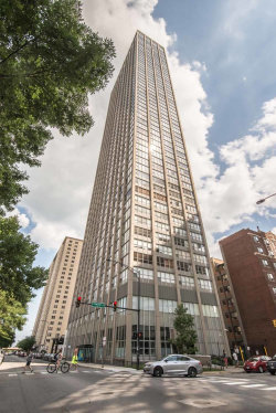 Photo of 655 W Irving Park Road, Unit Number 4401, Chicago, IL 60613 (MLS # 10810596)