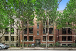 Photo of 679 N Peoria Street, Unit Number 1S, Chicago, IL 60642 (MLS # 10814644)