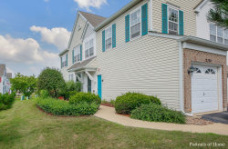 Photo of 2274 S Lincoln Street, Unit Number 301, Lombard, IL 60148 (MLS # 10816732)