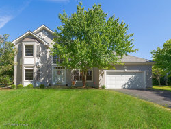 Photo of 215 Peachtree Lane, West Chicago, IL 60185 (MLS # 10818020)