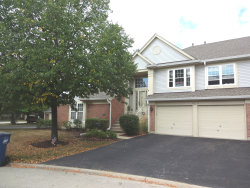 Photo of 1611 Camberley Court, Unit Number 2, Bartlett, IL 60103 (MLS # 10823536)