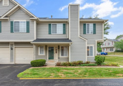 Photo of 297 Windsor Court, Unit Number A, South Elgin, IL 60177 (MLS # 10836424)