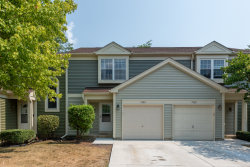 Photo of 7529 Wedgewood Drive, Unit Number -, Hanover Park, IL 60133 (MLS # 10837906)