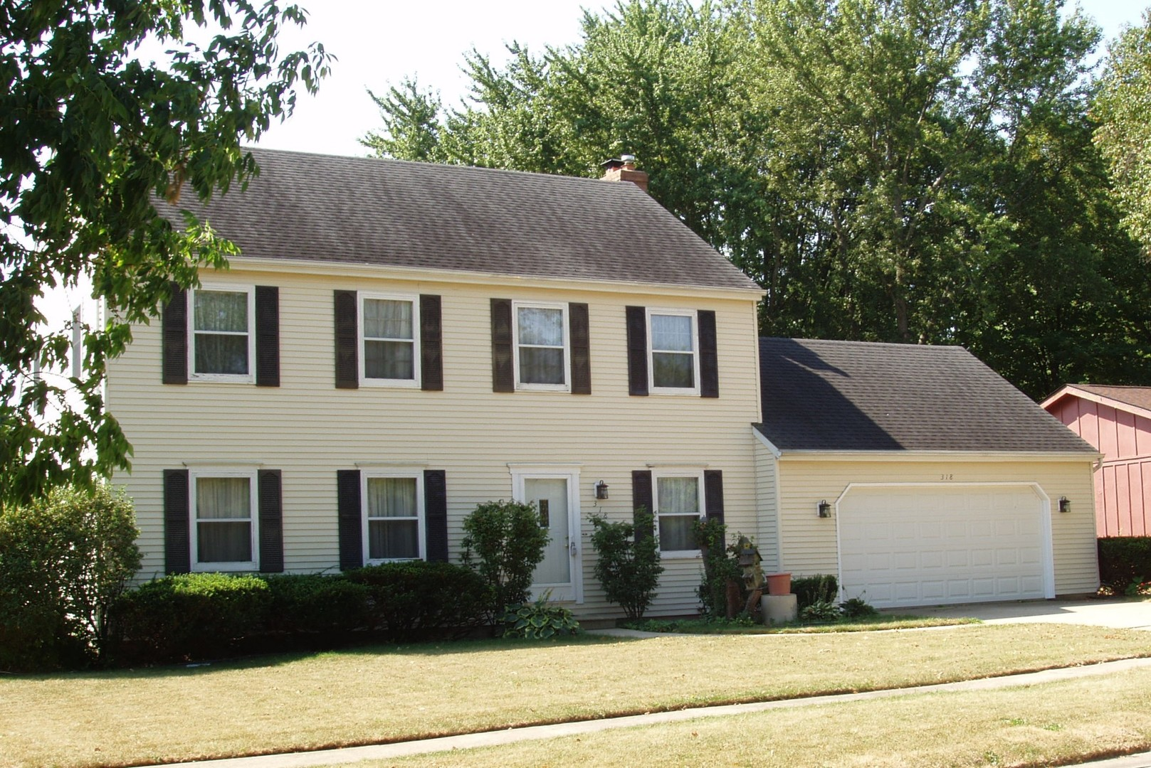 Photo for 318 George Street, Sycamore, IL 60178 (MLS # 10837913)