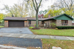 Photo of 21412 Butterfield Parkway, Matteson, IL 60443 (MLS # 10838291)