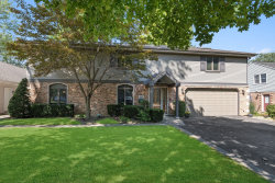 Photo of 310 S Bristol Lane, Arlington Heights, IL 60005 (MLS # 10838307)