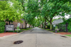 Photo of 1447 Shermer Road, Unit Number 4A, Northbrook, IL 60062 (MLS # 10838396)