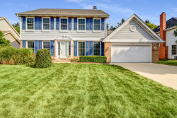 Photo of 1124 Stonegate Court, Bartlett, IL 60103 (MLS # 10842049)