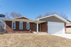 Photo of 1921 Aspen Drive, Hanover Park, IL 60133 (MLS # 10845826)