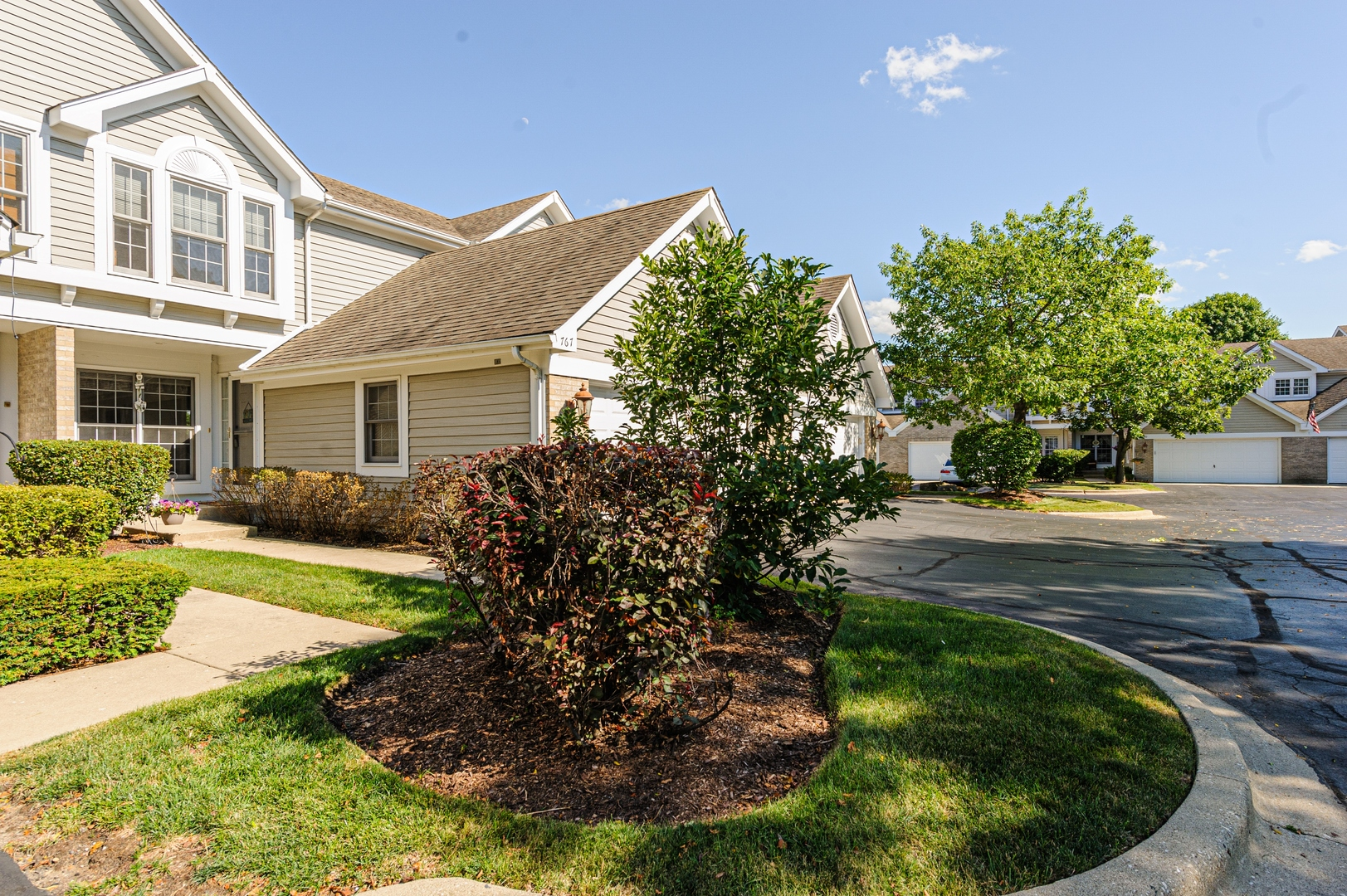 Photo for 767 Regency Park Drive, Crystal Lake, IL 60014 (MLS # 10846906)