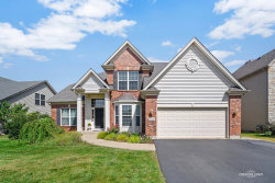 Photo of 2128 Fieldcrest Drive, Bartlett, IL 60103 (MLS # 10847006)