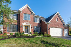 Photo of 582 Cole Drive, South Elgin, IL 60177 (MLS # 10847833)