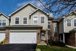 Photo of 142 Brendon Court, Roselle, IL 60172 (MLS # 10847938)