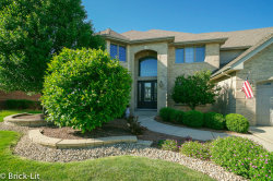 Photo of 22844 Lakeview Estates Boulevard, Frankfort, IL 60423 (MLS # 10849585)