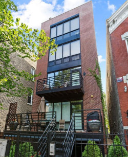 Photo of 1035 N Paulina Street, Unit Number C, Chicago, IL 60622 (MLS # 10850288)