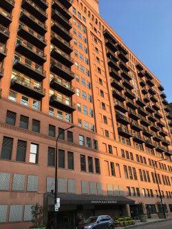 Photo of 165 N Canal Street, Unit Number 715, Chicago, IL 60606 (MLS # 10851375)