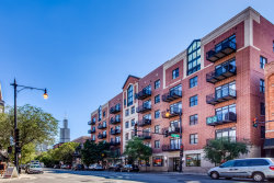 Photo of 1155 W Madison Street, Unit Number 412, Chicago, IL 60607 (MLS # 10852349)
