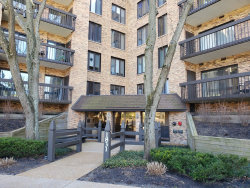 Photo of 1831 Mission Hills Road, Unit Number 303, Northbrook, IL 60062 (MLS # 10853197)