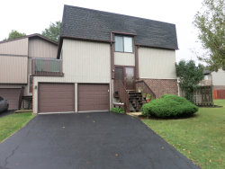 Photo of 57 Lake Point Drive, Roselle, IL 60172 (MLS # 10853795)