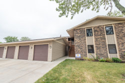 Photo of 5865 Rembrandt Court, Unit Number D, Hanover Park, IL 60133 (MLS # 10855573)