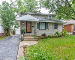 Photo of 129 E Adams Street, Villa Park, IL 60181 (MLS # 10856121)