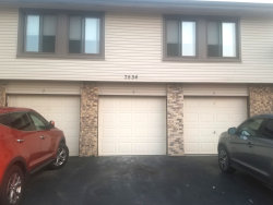 Photo of 7534 Bristol Lane, Unit Number 3, Hanover Park, IL 60133 (MLS # 10856507)