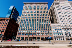 Photo of 330 S Michigan Avenue, Unit Number 1710, Chicago, IL 60604 (MLS # 10857658)