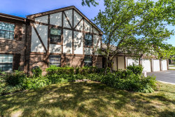 Photo of 368 Southbury Court, Unit Number B1, Schaumburg, IL 60193 (MLS # 10857948)