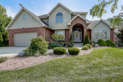 Photo of 7035 182nd Street, Tinley Park, IL 60477 (MLS # 10858196)