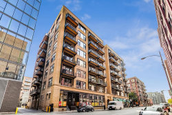 Photo of 625 W Jackson Boulevard, Unit Number 408, Chicago, IL 60661 (MLS # 10858884)