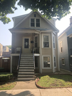 Photo of 4219 N Albany Avenue, Chicago, IL 60618 (MLS # 10858996)