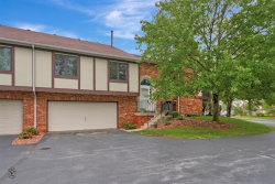 Photo of 9923 Treetop Drive, Unit Number 11, Orland Park, IL 60462 (MLS # 10859009)