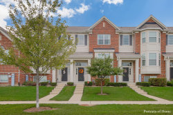 Photo of 1672 Persimmon Street, Hanover Park, IL 60133 (MLS # 10859090)
