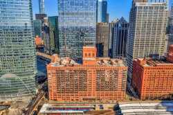Photo of 165 N Canal Street, Unit Number 1415, Chicago, IL 60606 (MLS # 10859780)