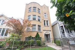 Photo of 1436 W Henderson Street, Unit Number 1, Chicago, IL 60657 (MLS # 10859885)