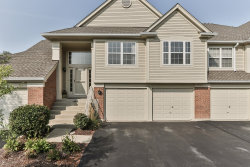 Photo of 1664 Chatsford Court, Unit Number 2, Bartlett, IL 60103 (MLS # 10859999)