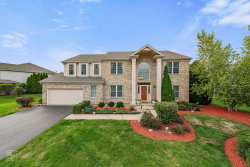 Photo of 3650 White Deer Drive, Algonquin, IL 60102 (MLS # 10860092)