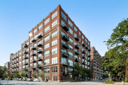 Photo of 1500 W Monroe Street, Unit Number 623, Chicago, IL 60607 (MLS # 10860173)