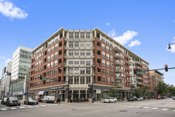 Photo of 1001 W Madison Street, Unit Number 513, Chicago, IL 60607 (MLS # 10860230)