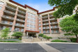 Photo of 40 Prairie Park Drive, Unit Number 407, Wheeling, IL 60090 (MLS # 10860261)