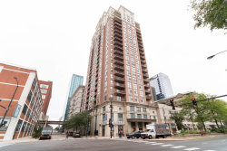Photo of 1101 S State Street, Unit Number 2302, Chicago, IL 60605 (MLS # 10860272)