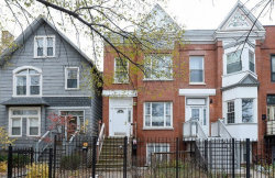 Photo of 1752 N Humboldt Boulevard, Chicago, IL 60647 (MLS # 10860593)