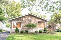 Photo of 1231 Elizabeth Street, West Chicago, IL 60185 (MLS # 10860874)