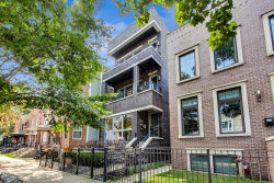 Photo of 2712 N Artesian Avenue, Unit Number 1, Chicago, IL 60647 (MLS # 10860887)