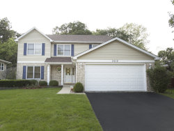 Photo of 2010 Arapaho Drive, West Chicago, IL 60185 (MLS # 10861152)