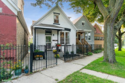Photo of 1411 N Monticello Avenue N, Chicago, IL 60651 (MLS # 10861198)